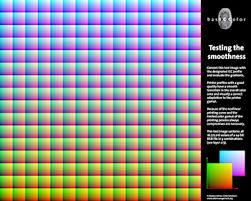 Colorwiki Test Images Color Test Print Pdf