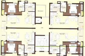 dlf new town heights floor plan luxury inspiration house plan design in kolkata 13 4bhk apartment