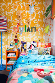 8 bedrooms for cool kids bedroom colourful wallpaper apr15 haammss