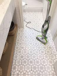Preparing Bathroom Floor For Tiling Living Room Complete Tile Part 2 Regarding Marble Mosaic Floor