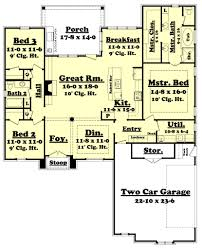 Corner Lot Duplex Plans Sienna Lane Acadian House Plan U2013 House Plan Zone