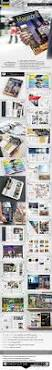 magazine template indesign 36 page layout v1 427849 free