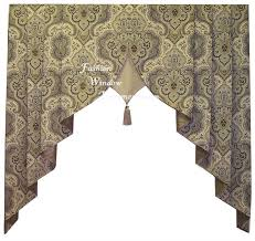 Drapes With Matching Valances Best 25 Curtain Patterns Ideas On Pinterest Homemade Curtains