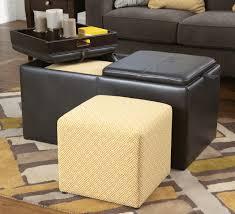 Storage Cubes Ottoman by Buy Ashley Furniture 7970011 Hodan Marble Ottoman With Storage