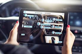 hyundai augmented reality app could one day replace owner u0027s manual