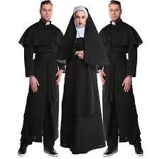 Preacher Halloween Costume Religious Fancy Dress Reviews Shopping Religious Fancy