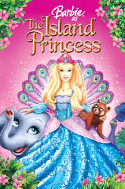 barbie island princess barbie movies wiki fandom