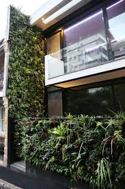 Eco Home Decor Sika U0027s Green Roof Waterproofing Membrane Protects Award Winning
