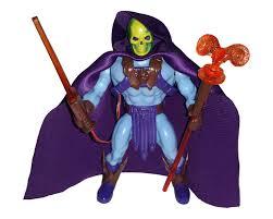 Skeletor Halloween Costume Masters Universe Laser Power Skeletor Usa Card