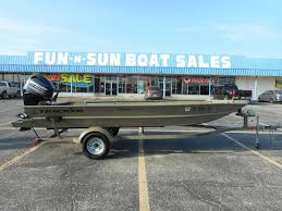 fun n sun boats new u0026 used boat sales and service accessories