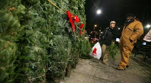 here s the busiest and priciest day to buy a tree