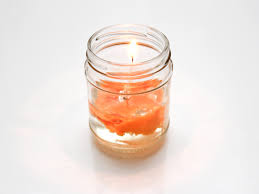 Make Candles How To Make Mason Jar Candles 14 Steps With Pictures Wikihow