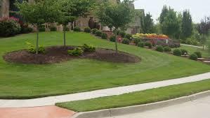 Landscaping Evansville In by Fullservice Lawn Care Provider In Evansville In Evansville Lawn