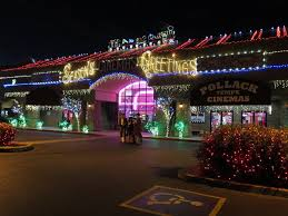 Zoo Lights Phoenix Holiday Light Displays In Phoenix Where To See The Best Holiday