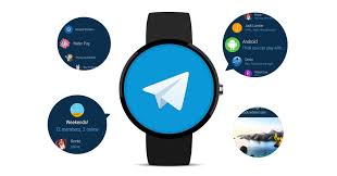 telegram for android telegram for android wear 2 0