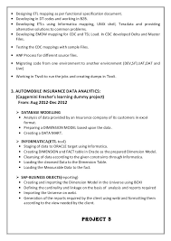 Teradata Sample Resume by Informatica Teradata Sample Resume Aviation Mechanic Resume