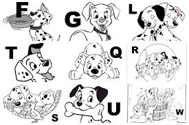 101 dalmatians abc puppy hunt u2013 fun filled flicks