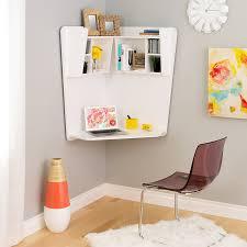 amazon com prepac wehw 0202 1 floating corner desk white