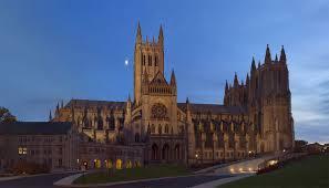 historic ecumenical service to be held may 7 at washington