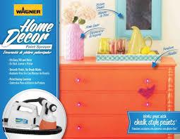 wagner 0529033 home decor sprayer paint sprayers amazon canada