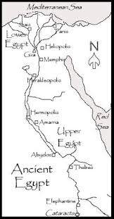 egypt map coloring page a workshop on the gods and pharaohs of ancient egypt history