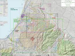 Ord Map Fortord Info Maps