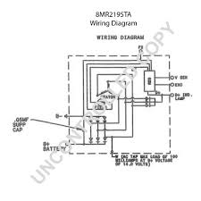 prestolite for thermo king alternator wiring diagram wordoflife me