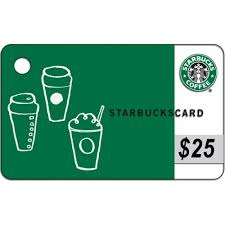 starbucks christmas gift cards free giveaway 25 starbucks gift card enter here http www