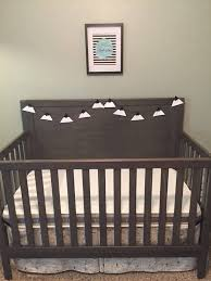 Brentwood Home Page by Brentwood Home Wildfern Crib Mattress Review Sleepopolis