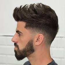 mid fade haircut discover the right mid taper fade haircut for handsome men
