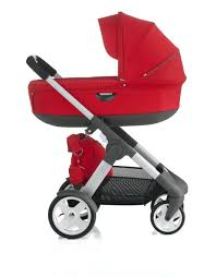 baby strollers standing platform wisesonle portable carriage