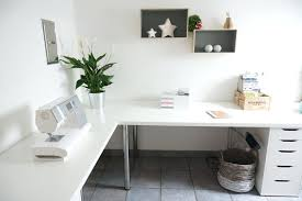 Small White Desk With Drawers by Corner Desk Drawers U2013 Amstudio52 Com