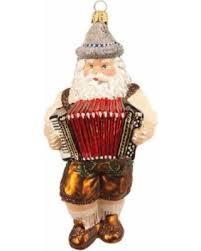 don t miss this bargain german bavarian musician santa