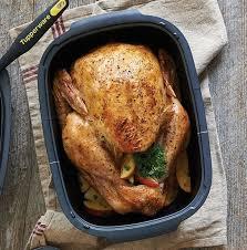 classic roasted turkey fresh tupperware