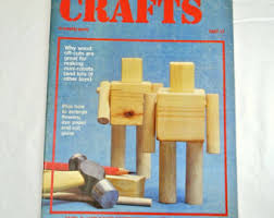 woodworking u0026 carpentry kits u0026 how to etsy uk