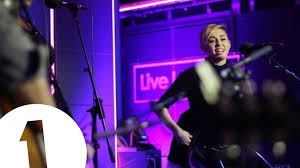 miley cyrus covers summertime sadness in the live lounge youtube