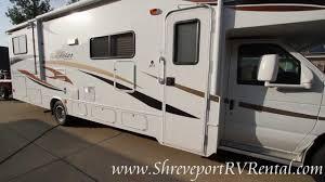 Camper Trailer Rental Houston Texas Shreveport Rv Motorhome Rental Come Rent My Rv In Shreveport