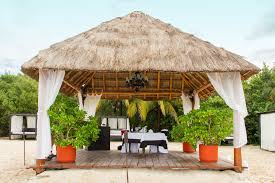 Grand Resort Gazebo by Occidental Cozumel Resort U0026 Pro Dive Mexico Specials Pricing And