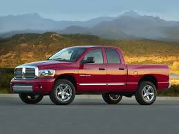 pre owned 2007 dodge ram 2500 slt 4d mega cab in springfield