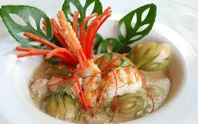 recette cuisine thailandaise traditionnelle cours de cuisine thaï en thaïlande