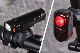 bright eyes bike light review review bontrager transmitr light set and wireless remote road cc