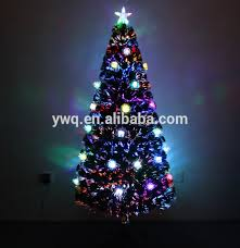 16 7ft fiber optic tree sale mini artificial