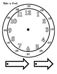 time learning clock best 25 teaching clock ideas on telling time