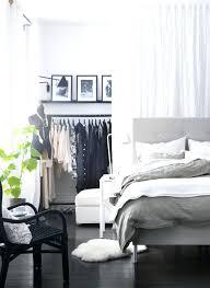 deco moderne chambre idee deco moderne idace pour la dacco dune chambre avec lit gris