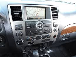 nissan armada dvd player used 2012 nissan armada platinum at auto house usa saugus