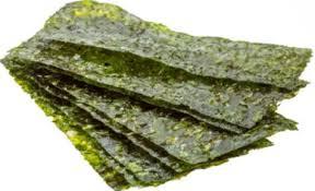 cuisiner les algues et si cuisiner les algues était plus ragoûtant qu il n y paraît