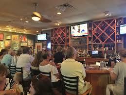 Nag Head Hammocks Blue Moon Beach Grill Nags Head Review Village Realty