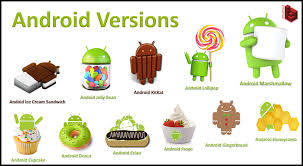 version of android android versions brilliant approach