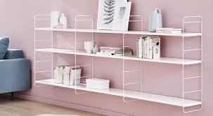 Wohnzimmerm El Nussbaum Regale Für Ihr Wohnzimmer Online Entdecken Regalraum