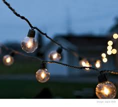 Lights Outdoor Beautiful String Lights Outdoor For Kitchen Bedroom
